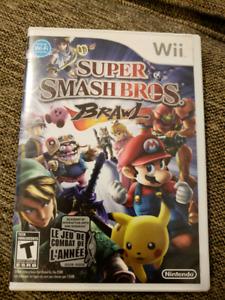 Super Smash Bros (Wii)