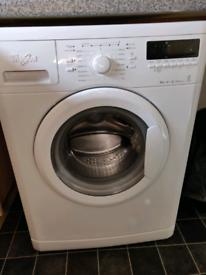 Washing machine Whirpool A+++