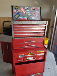 Tool Chest 4 piece