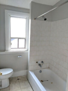 3 Bed w/ New Bathroom, Kitchen, & Laminate - All Inclusive