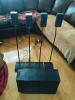 Bose Acoustimass 15, High-End Stands, Receiver, CD Player !!!!