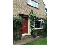 2 bed house (NR2) for a 2-3 bed house/bungalow in rural norfolk setting.