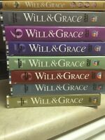 Will and Grace Complete Series
