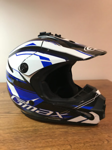 GMax GM46.2 Traxxion Helmet (X-Small)