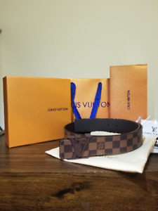 Authentic Designer Gucci, Louis Vuitton,Ferragamo, Hermes Belts