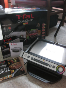 T-fal Opti Grill for sale
