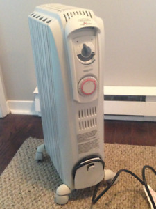 DeLonghi Portable Indoor Heater