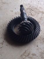 Ring and pinion gear GM half ton
