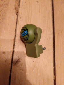 Ninja turtle nightlight