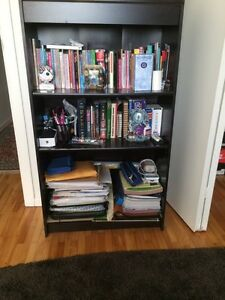 Book shelving perfect condition