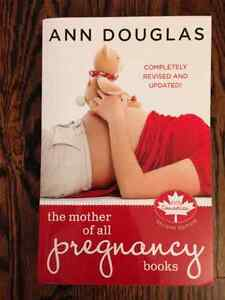 """The Mother of All Pregnancy Books"""