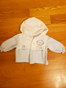 Baby Spring Clothes 6-9M $5