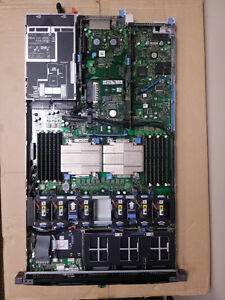 Dell PowerEdge R610 Server Custom Configured - IDRAC - Warranty Regina Regina Area image 4
