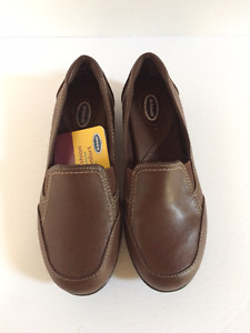 Dr. Scholl's Comfort Cushion Shoes - Size 5W - New