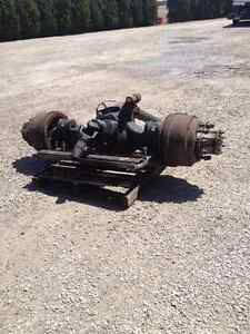 Front Drive Axle Windsor Region Ontario image 2