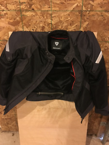 Rev it Airflow Motorcycle Jacket