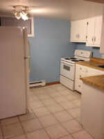 2 Bedroom Basement Apartment Available Immediately