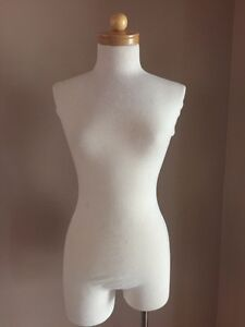 ***female mannequin display model for clothing dress pants ***