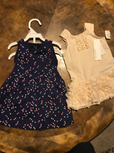 9-12 month baby girls clothes