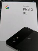 Google Pixel 2 XL 64gb Sealed