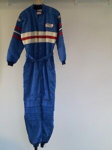 KARTING SUITS(used) & KARTING SEAT COVERS(new) FOR SALE Cornwall Ontario image 2