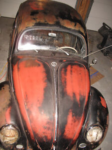 October 55 Euro beetle