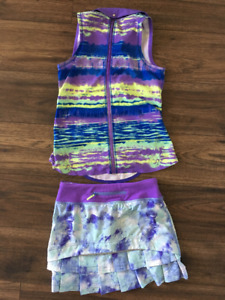 Ivivva Childrens Sportswear by Lululemon