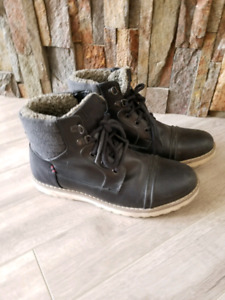 Winter shoes size 7 men shoes