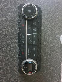 Ford Fiesta mk8/ecosport climate controller