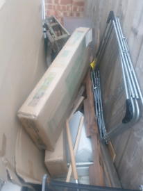 Fully licensed Rubbish/ waste removal, cheaper than a skip