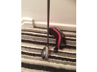 Taylormade Rescue Dual 22 degree Hybrid