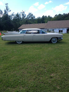 1960 Cadillac Deville *PRICE REVISED*