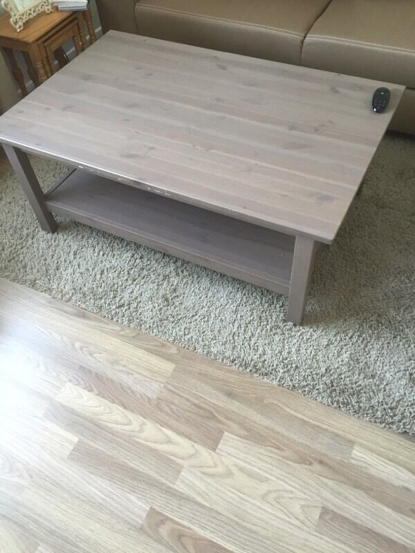 ikea hemnes coffee table | in enfield, london | gumtree