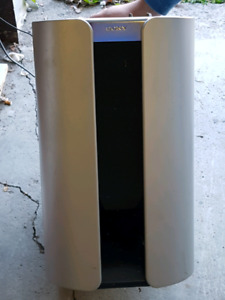 Sony powered subwoofer