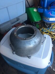 Ford 2.3 to C4 Bellhousing