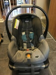 infant car seat with more than 2 years to expiry