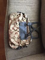 COACH BAG LOUIS VUITTON
