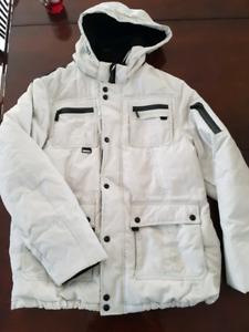 Manteau hiver homme Large