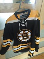 Chandail officiel des Bruins de Boston