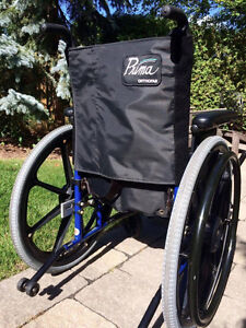 Fauteuil roulant/wheelchair PRIMA ORTHOFAB