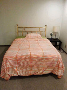 Basement bedroom for rent $600 all included
