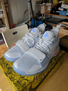 SIZE SWAP 10.5 pg2.5 white playstation for 11-11.5