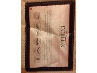 Dorlux king size mattress