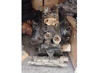 Ford capri 3.0 essex v6 engine