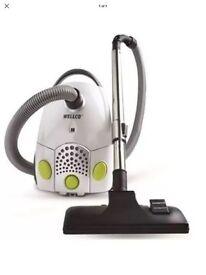 Brand new Wellco Vacuum cleaner. Hoover.