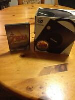 Nintendo gamecube bundle set zelda collector