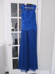Robe de soirée / bal / mariage - Evening / prom dress