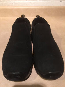 Men's Rugged Outback Slip-On Shoes Size 11 London Ontario image 2