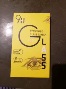 S9 screen protector 15$