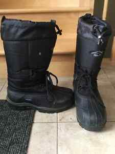 acton botte hiver homme isolee -40